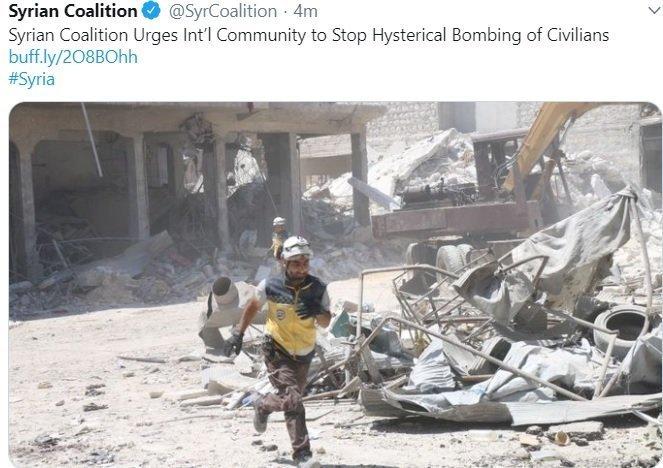 NATO White Helmets