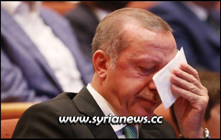 Turkish Pariah President Recep Tayeb Erdogan AK Party Leader - Muslim Brotherhood - Syria - Arab Spring