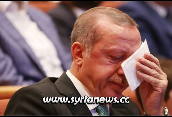 Turkish Pariah President Recep Tayeb Erdogan AK Party Leader - Muslim Brotherhood - Syria - Arab Spring