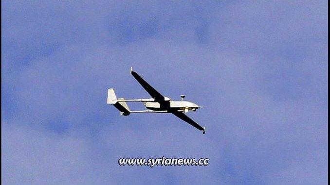 Hezb Allah and Palestinian Gaza Resistance Down Isareli Drones حزب الله والمقاومة الفلسطينية في غزة يسقطون مسيرات اسرائيلية درون