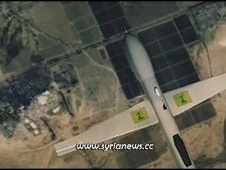 Ayyoub - Hezbollah Drone مسيرة أيوب لحزب الله