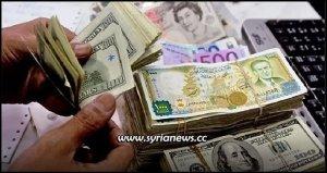 Syrian Economy - Economic War of Terror - Sanctions