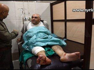 Nusra Front terror in Aleppo