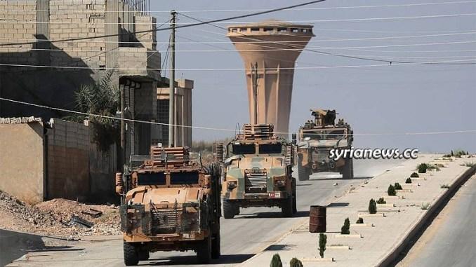 Erdogan sends NATO troops to defend al-Qaeda terrorists in Idlib