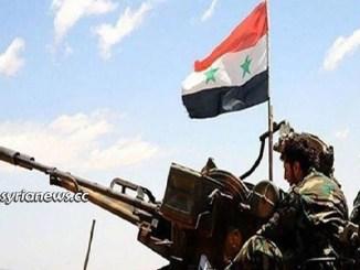 Syrian Arab Army SAA Idlib Aleppo
