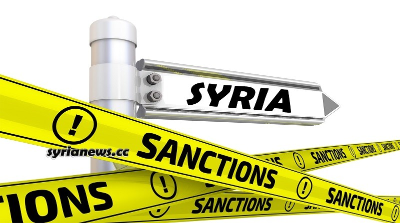 US and EU sanctions against Syria - Unilateral Coercive Measures
