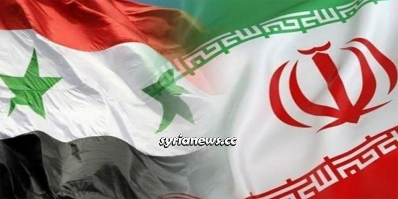Syrian - Iranian agreement on strengthening military and security cooperation
