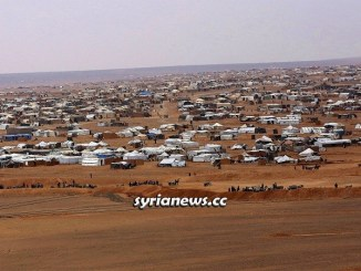 US Exploits the Suffering of Thousands of Syrian Civilians Held in Rukban Concentration Camp