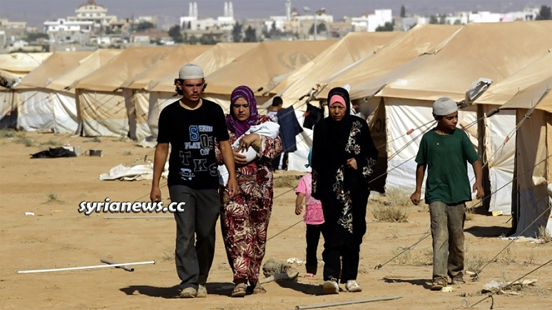 The Netherlands wants to prolong and increase the Syrian people suffering