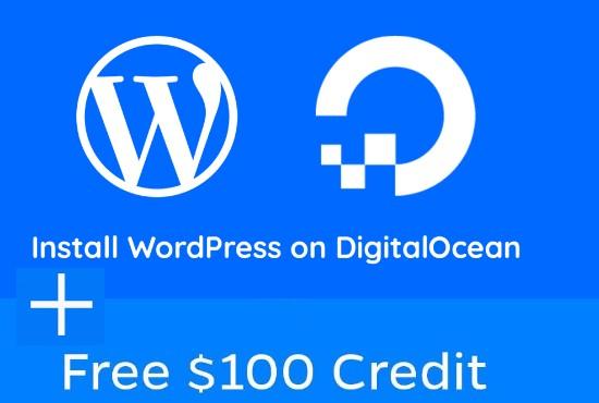 DigitalOcean Promo