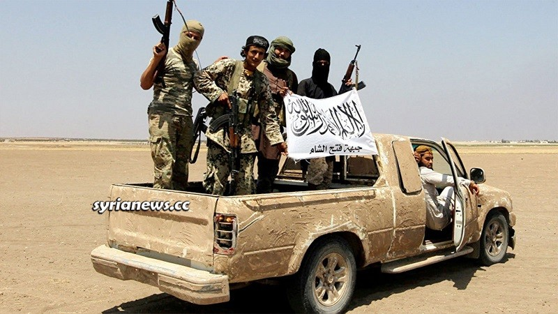 Nusra Front Al Qaeda Levant HTS FSA ISIS Turkey Erdogan Idlib