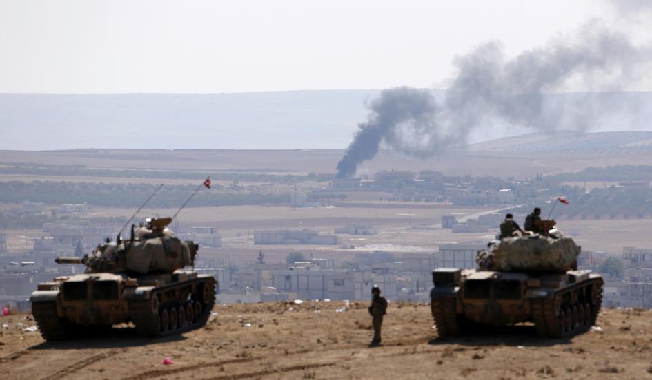 turkish-tanks