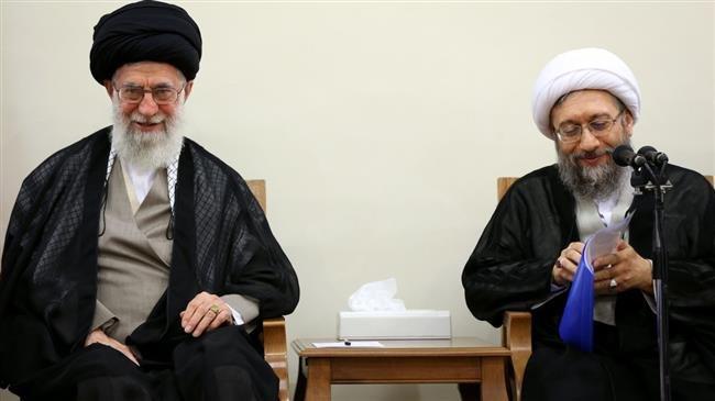 Risultati immagini per Amoli Larijani