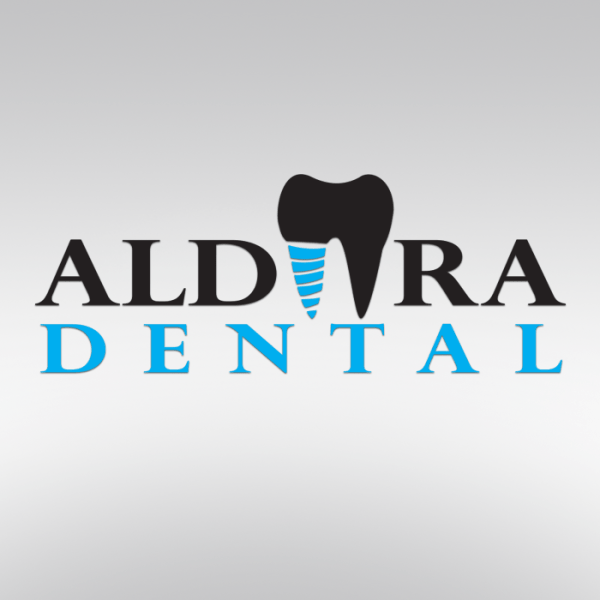 Aldara Dental Logo
