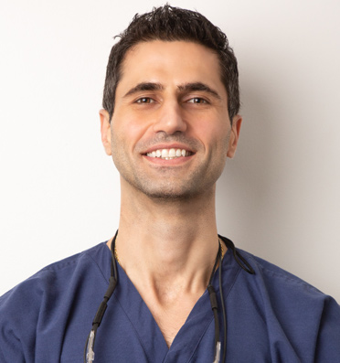 Dr. Eyad Aldara