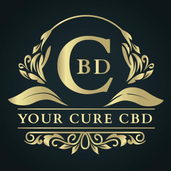 Your Cure CBD Logo