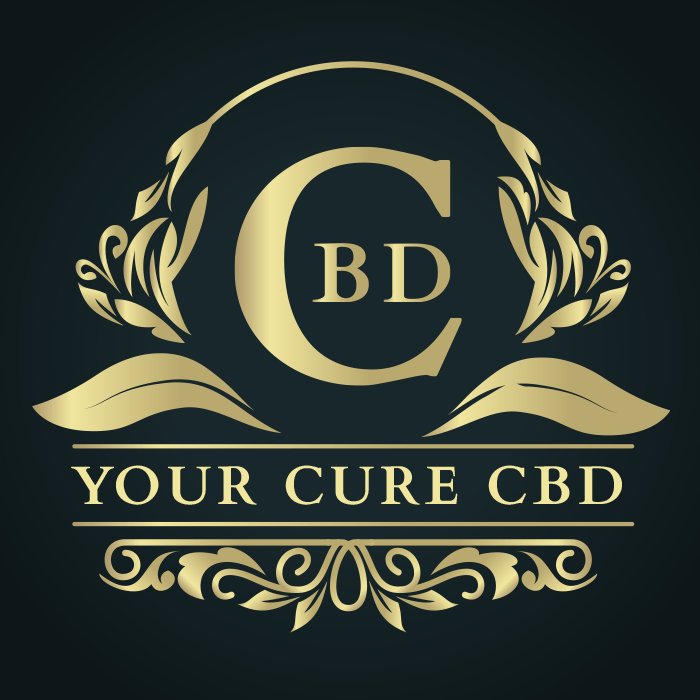 Your Cure CBD Logo