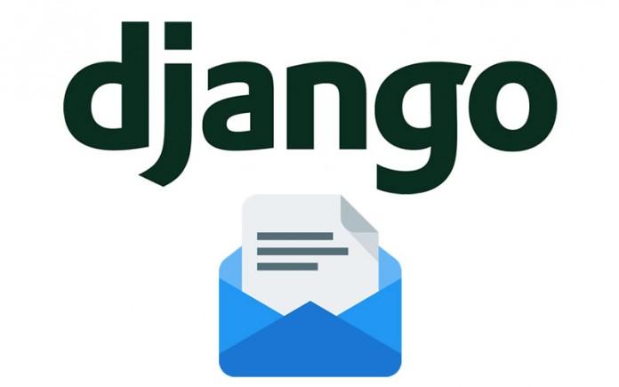 django-email