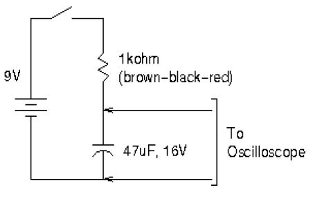 Capacitor-Charging