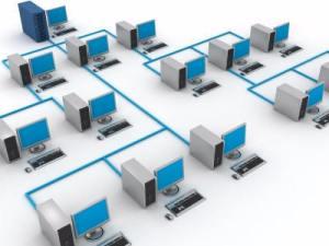 Computer Network Service