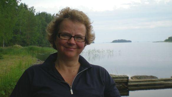 Laura_Kolbe, YLE Lahti