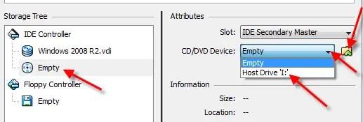 Windows 2008 R2 X86 Sun VirtualBox