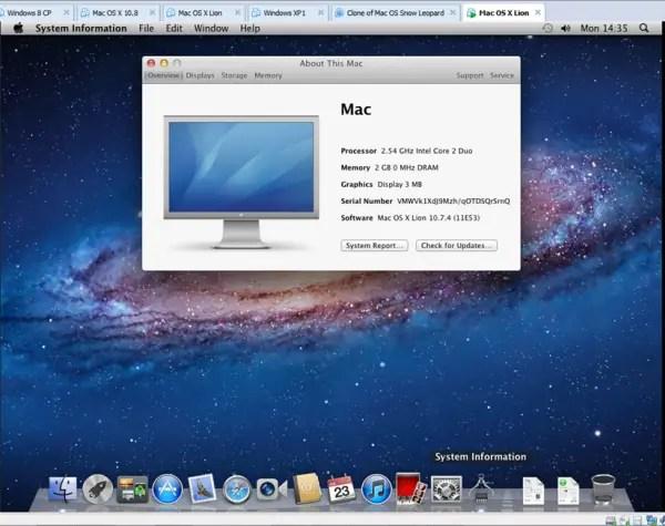 Free Mac Download 107 Os