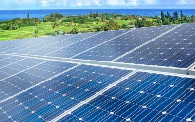 Nouvelle source de revenus pour les agriculteurs : le solaire.