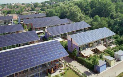 100 grandes villes dans le monde ont désormais une électricité majoritairement renouvelable