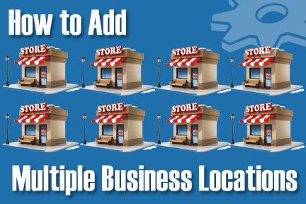 multiple business locations