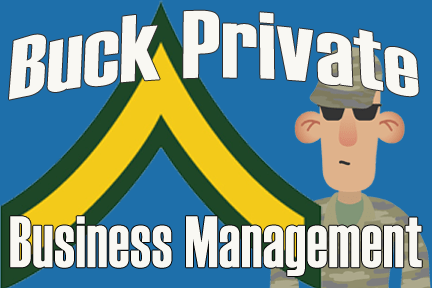 Buck Private Management