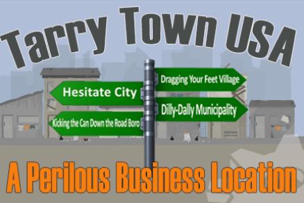Tarry Town