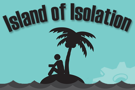 Island of Isolation