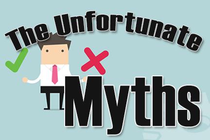 Unfortunate Myths