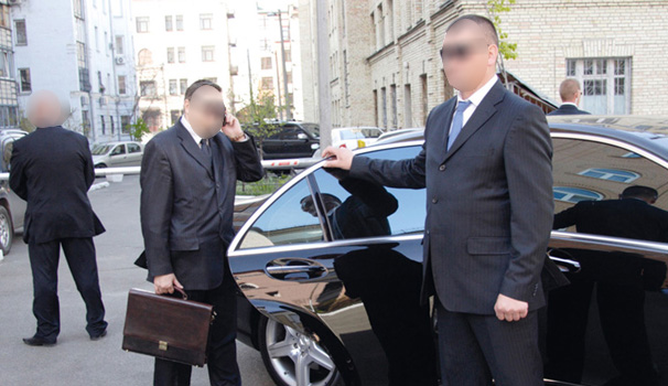 Personal Bodyguards Hire
