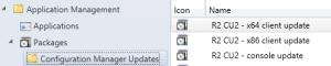 SCCM 2012 r2 CU2 installation guide