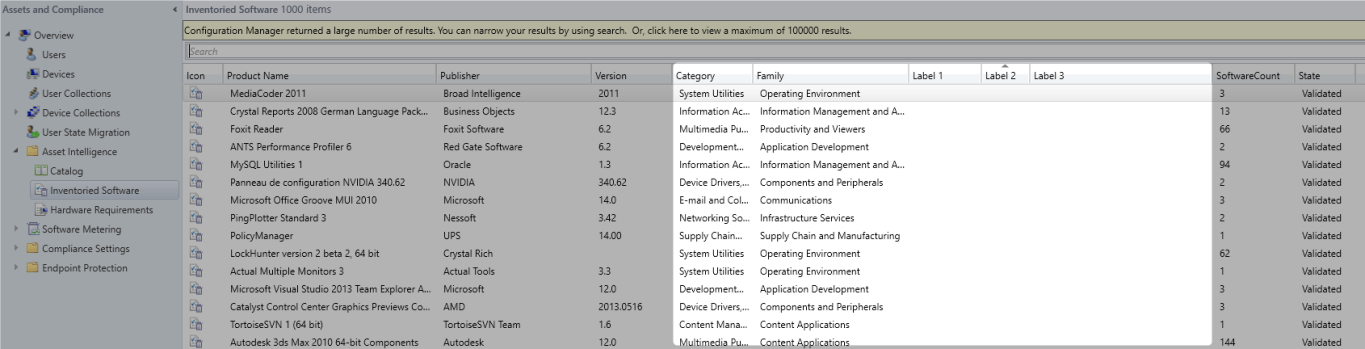 how to use sccm 2012