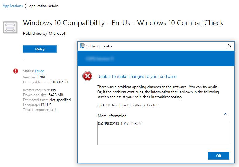 Windows 10 – System Center Dudes