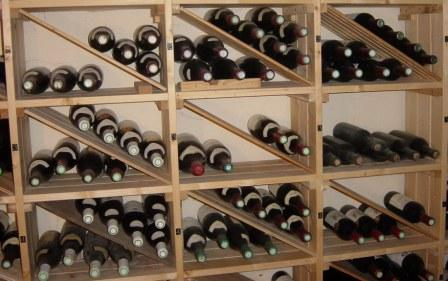 Casiers A Vin Forum Dcoration Mobilier