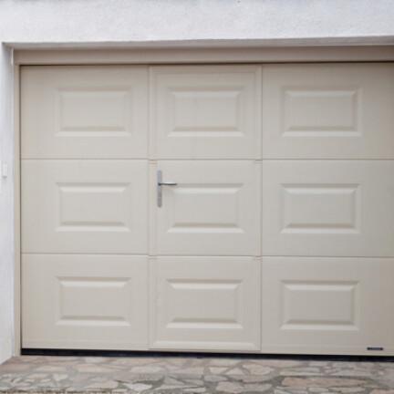 Avis Et Conseils D Achat 16 Portes De Garage Motorisees