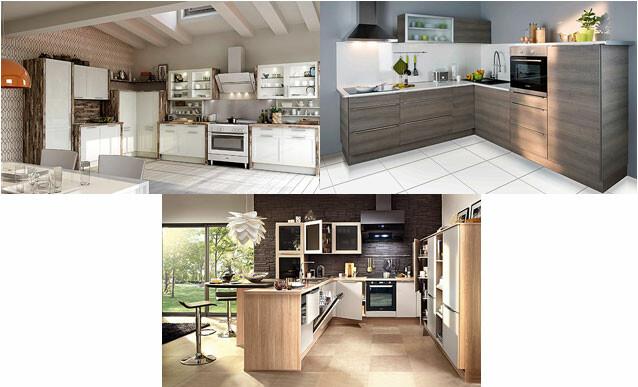 idees deco installer une cuisine