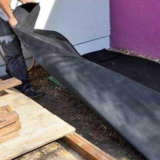 comment agrandir une terrasse en bois