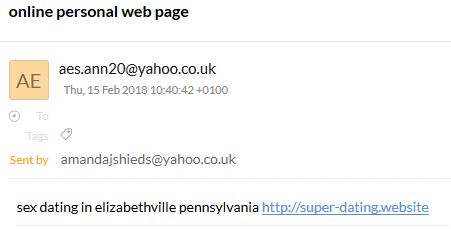 Hvorfor får jeg dating site spam dating Wheatstone concertinas