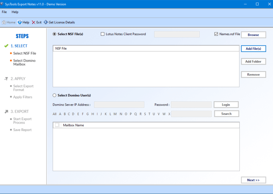 export lotus to Outlook 2016 Manual Solution to Convert Lotus Notes to Outlook 2016 - Hidden Truth