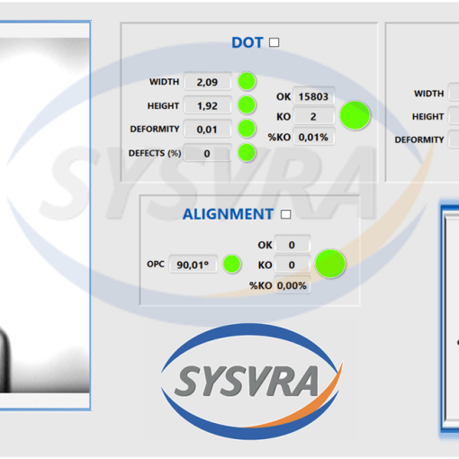 Sistema OPC SYSVRA