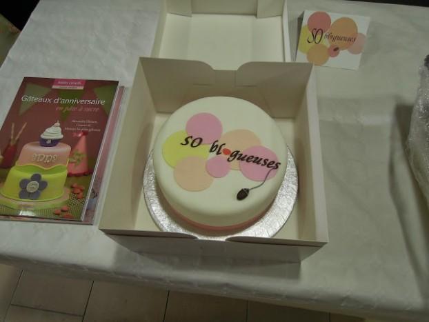 gâteau so blogueuses