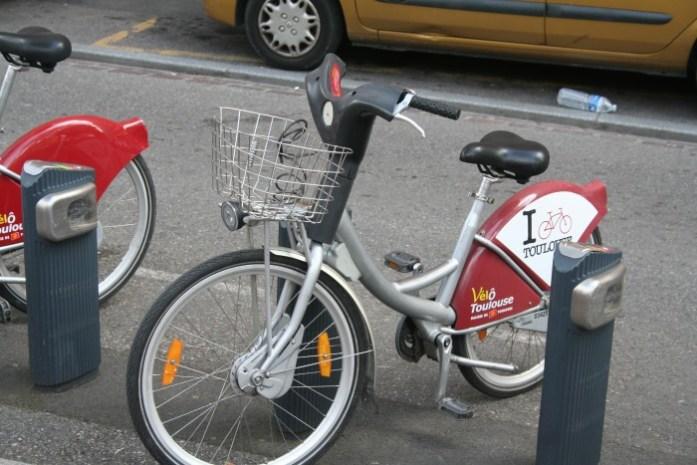 Vélô city tour sysyinthecity