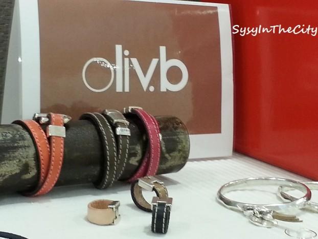 bracelets olivb sysyinthecity soblogueuses