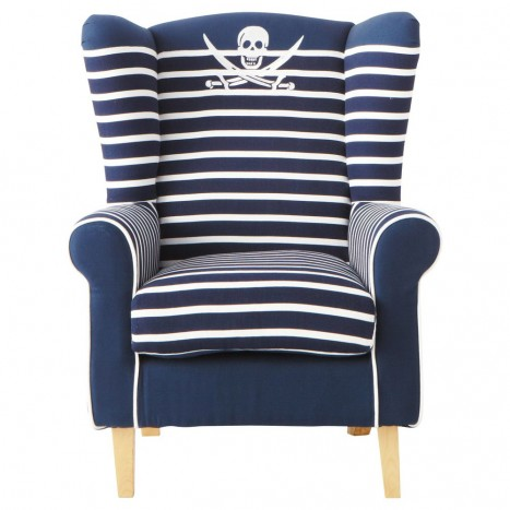 fauteuil pirate mdm