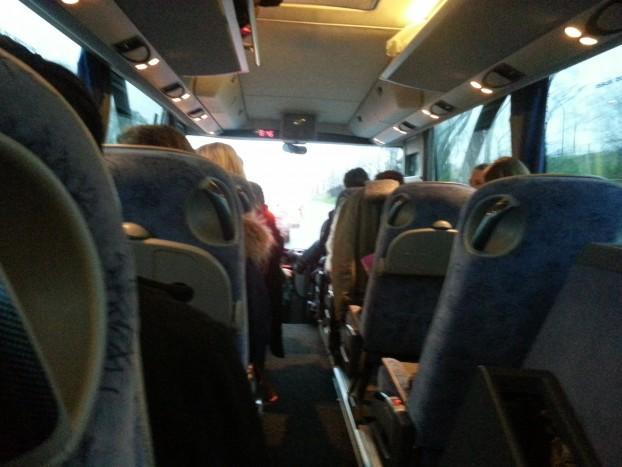 bus blédina